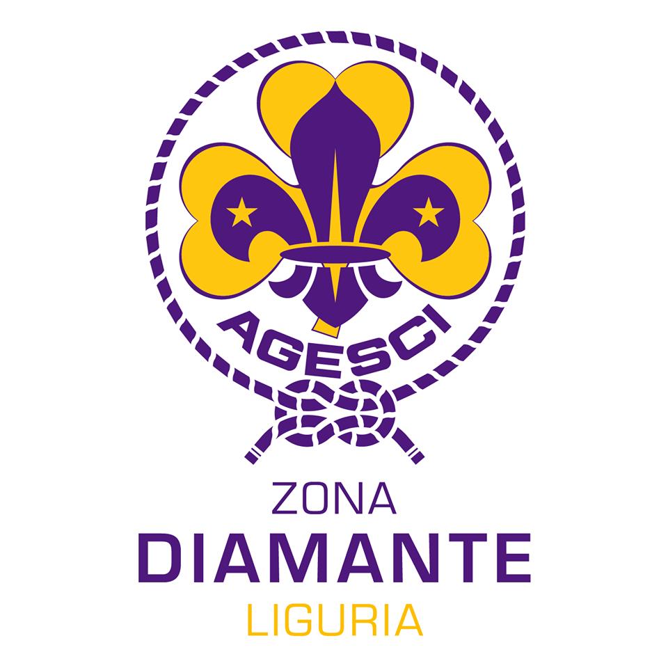 logo AGESCI Zona Diamante